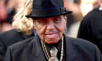 Report: Michael Jackson's Father, Joe Jackson Hospitalized