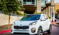 2017 Kia Sportage SX: Time to Discuss a Truly Great Compact Crossover