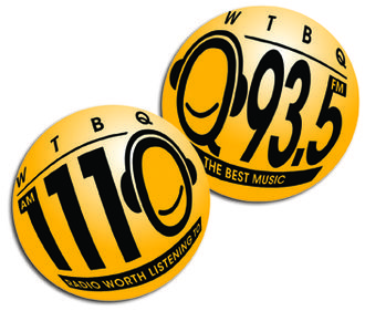 WTBQ radio (courtesy of WTBQ)