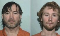 Father and Son Used 'Point System' for 13-Year-Old Ohio Girl Shackled in Basement
