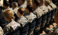 Report: Pentagon Not Helping Military Sexual Abuse Victims Who Were Unjustly Discharged
