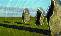 They're Alive! Megalithic Sites Are More Than Just Stone?