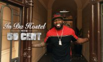 50 Cent Takes You 'In Da Hostel' 'MTV Cribs' Style