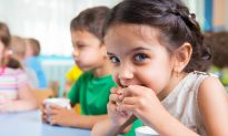 5 Tips to Ensuring Your Child Isn't Deficient in B Vitamins
