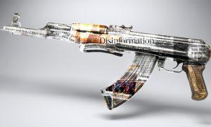 US Senate Bill Seeks to Shine Light on Foreign Disinformation