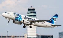El-Sissi Says Egypt Submarine Headed to Plane Crash Site