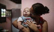 Trying to Get Jump on Zika Preparations With Money in Limbo