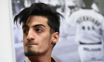 Brother of Brussels Bomber to Compete in Rio Olympics This Summer