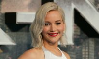 Fox Apologizes For 'X-Men: Apocalypse' Billboard Showing Jennifer Lawrence Character Being Choked