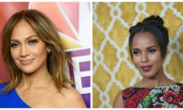 Jennifer Lopez and Kerry Washington Reveal First Splurge With First Big Paychecks
