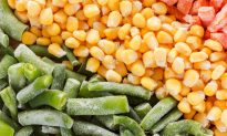 Huge Frozen Food Recall for Deadly Listeria—Check Your Freezer, Urges CDC