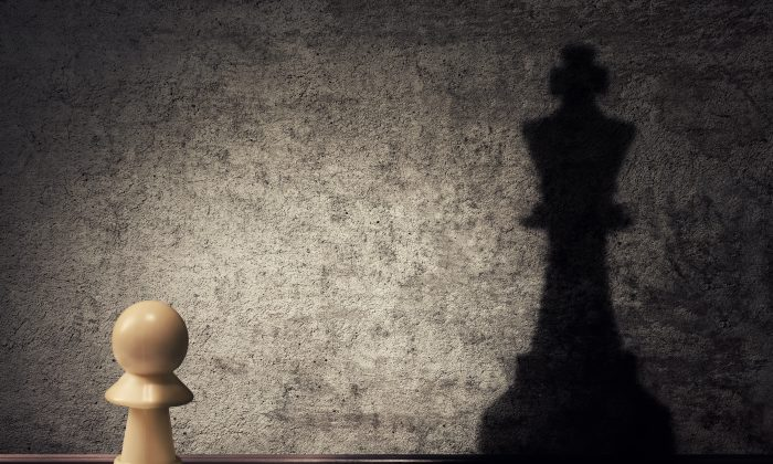 (PsychoShadow/shutterstock)