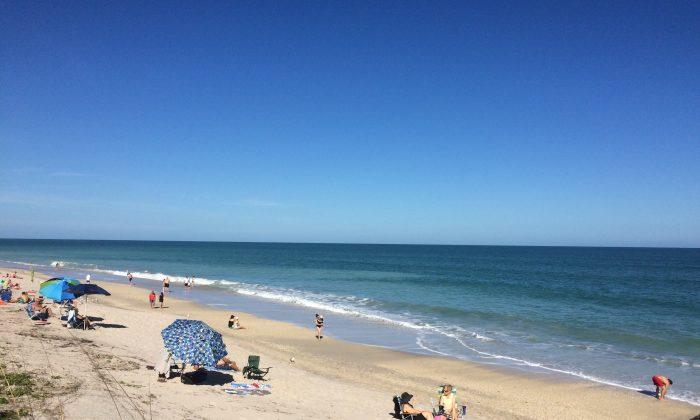 A section of Vero Beach, Florida, on Jan. 16, 2016. (dcwriterdawn/Flikr)