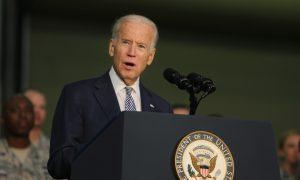 Joe Biden's Niece, Sentenced in $110,000 Credit Card Case