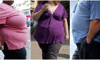 Study: Obese People Now Officially Outnumber the Underweight
