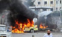 Syria Rebels Attacked by ISIS Militants, Government Troops