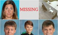 Comments Suggest Missing Wisconsin Mother Michalene Melges Ran Away With 3 Sons