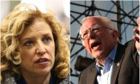 Sanders Feud with DNC Chair Gets Personal