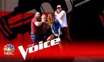 'The Voice' 2016 Finale: What Will They Sing? How to Vote? And Their Blind Auditions