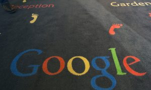 Google Offices in France Raided for Tax Fraud and Money Laundering Evidence