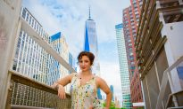 Child Survivor of 9/11 Makes a Career out of Hope