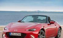 Mazda MX-5 Miata: Pure Driving Pleasure
