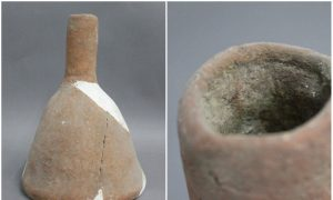 Chinese Made 'Sweet and Sour' Beer 5,000 Years Ago