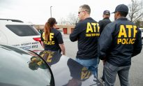 ATF Permits Firearms Transactions at Drive-Through Windows and Parking Lots