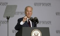 Second Woman Accuses Biden of Inappropriate Behavior
