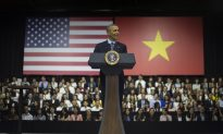 Obama's Vietnam Noodle Dish With Bourdain: Chinese Netizens React