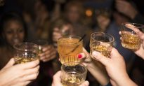 Drink Spiking: One in 13 College Students Possibly Drugged, Survey Shows