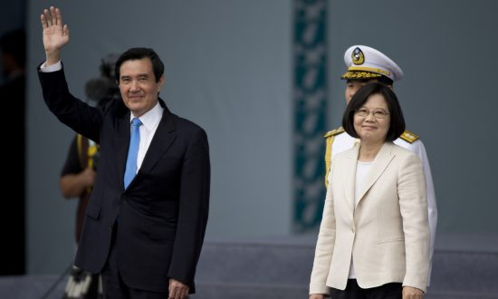 Chinese Netizens Can't Believe That Taiwan's Former President Lives 'Worse Than a Communist Party Village Chief'