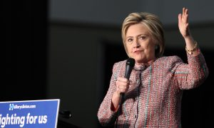 Hillary Clinton Doubles Down After Inspector General's Audit: 'Nothing Has Changed'