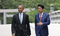 Obama Scolded by Japanese Prime Minister on Okinawa Murder
