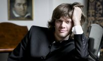 The Power and Sensitivity of Pianist Dmitri Levkovich