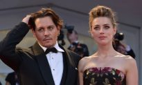 Report: Amber Heard Claims Domestic Violence Against Johnny Depp