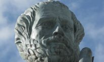Greek Archaelogist Says He Has Found Aristotle's Tomb