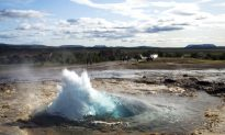 Diamond Geysers: Rule-Breaking Iceland Completes Its Miracle Economic Escape