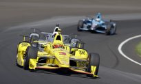 The Hype Is Back at Indy and Everyone Wants to Win the 100th