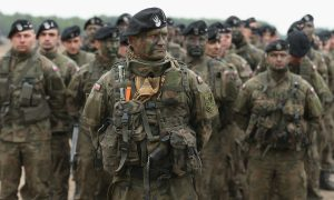 NATO Launches Largest Military Drills Since End of Cold War