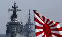 Japan's 'Newfound' Militarism Has Been 70 Years in the Making