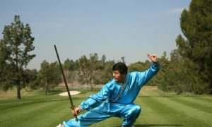 Traditional Chinese Martial Arts Can Reduce Aggressiveness in Children, Says Hong Kong Study