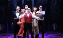 Theater Review: 'Cagney: The Musical'