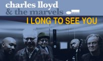 Charles Lloyd and Other Jazz Busting Out in June