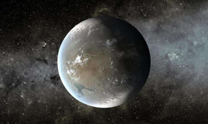 (NASA Ames   JPL-Caltech   T. Pyle)
