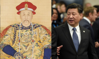 Anti-Corruption With a Human Face? Chinese Regime Publication Makes Appeal to Imperial Virtue