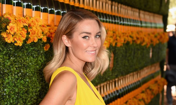PACIFIC PALISADES, CA - OCTOBER 17:  Designer Lauren Conrad attends the Sixth-Annual Veuve Clicquot Polo Classic at Will Rogers State Historic Park on October 17, 2015 in Pacific Palisades, California.  (Photo by Jason Merritt/Getty Images for Veuve Clicquot)