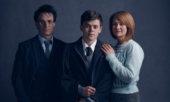 Photos: A First Look at the Stage Characters of 'Harry Potter and the Cursed Child'