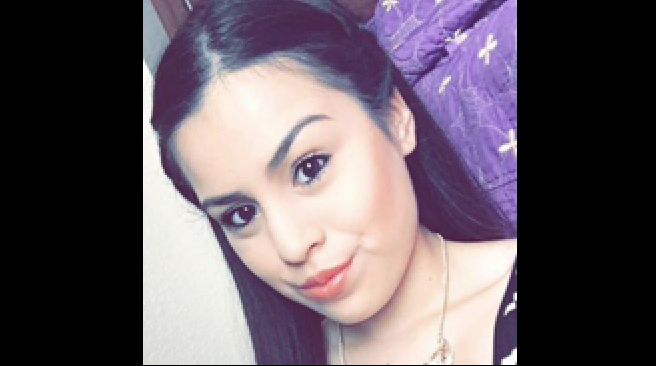 15-year-old Karen Perez disappeared in South Houston, Texas on May 27, 2016. She was found dead three days later in an abandoned apartment complex in the same city. (TXEQ photo)
