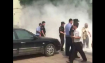 Chinese Father Self-Immolates After Beijing School Denies His Son Attendance Because of Their Residential Background